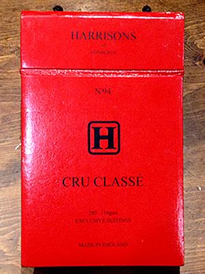 CRU CLASSE