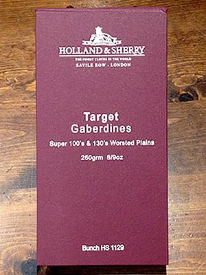 Target Gaberdines