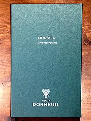 DORSILK
